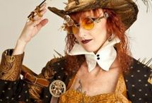 Steampunk / by Shannon Fraleigh