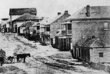 Historical Queensland