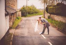 Wentbridge House Hotel Wedding Photography
