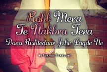 Punjabi captions