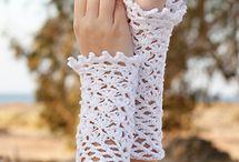 Crochet is fun!! / Crochet patterns / by Lynette Wright