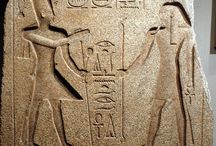 Egypt-Ramses 1