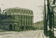 Zagreb time machine / Zagreb through the years from analog photographers' viewpoint