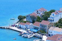 Sailing Ionian Sea 2017