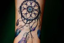 Hanna tattoo