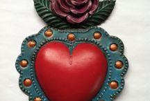 heart corazon