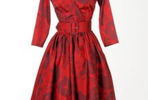 1930s / 1940s Loveliness / Beautiful clothes and inspiration from a time gone by!