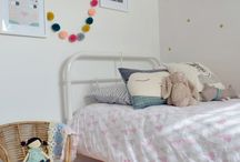 little girl rooms