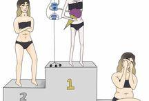 Anoressia ❌