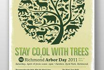 Arbor Day Designs