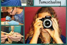 Homeschooling: Middle School