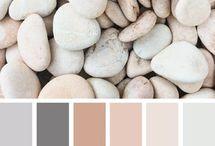 Colour decor