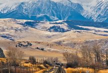 Travel- US Great Plains
