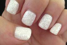 Nails / by Sarah Robben