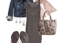 My Style / by Shelby Harris