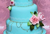 Cakes (torty)