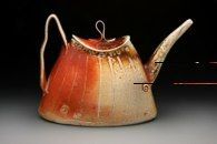 Pottery Inspiration / These teapots, cups and other handmade pottery are a source of inspiration for Jackie June Pottery