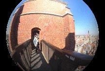 Panorama / Panoramy 360