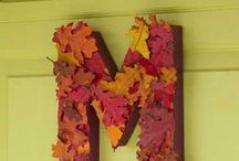 Fall / by Leslie Villanueva