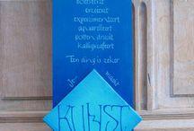 Kalligrafie marie-jeanne van deursen