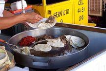 Tacos recipes / Mexico