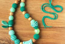 beads for baby