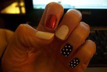 nails / by Melanie Vlasak