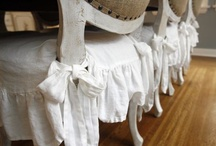 Upholstery Ideas / by Denise McConnell
