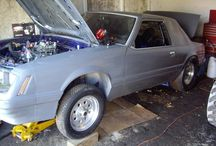 Used 1986 Ford Mustang for Sale ($7,000) at Pittsburgh, PA / Make:  Ford, Model:  Mustang, Year:  1986, Exterior Color: Gray, Interior Color: Black, Doors: Two Door, Vehicle Condition: Good,  Engine: 8 Cylinder, Transmission: Automatic, Fuel: Gasoline, Drivetrain: 2 wheel drive.   Contact; 412-377-6000   Car Id (56628)