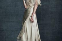 Bruidsjurk / Romantische jurken