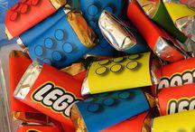 Festa Do Lego