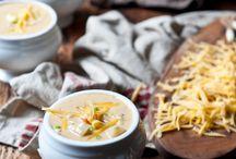 Soup Bowl.