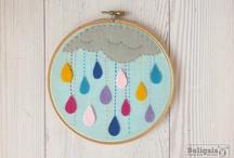 crafty me / by Amber Hudson-O'Brien