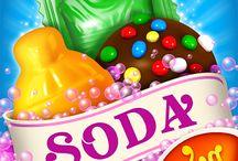 Candy Crush Soda Saga Mod Apk 1.73.9 Mega Mod