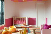 Home Decor Inspiration for Our Mini Boom Boom
