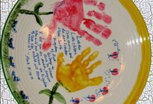 mother's day crafts / by Marily Considine
