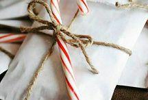 Pacchetti regalo..