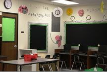 Classroom decor from a practical standpoint