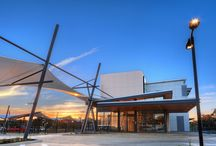 Greenline Shade sail innovation / Showcasing beautiful shade structure by www.greenline.com.au