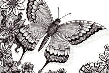 Doodle iPhone Wallpaper