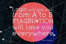 Imaginative Ideas / How to use your  God-given imagination to change your life and the world