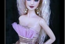 Stunning Doll Repaints