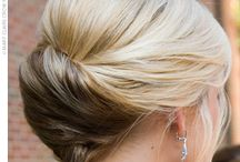 Wedding Hairstyles / by Stacy O'Neill