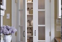 pantry / by Laura Click