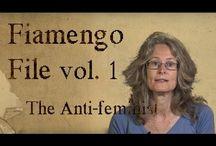 Fiamengo File - The Anti-Feminist File