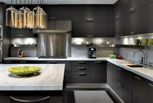 Dimasi Kitchen / Kitchen
