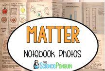 Science - matter