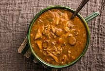 Yummy Soups, Stews and Such
