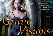 Grave witch ALEX CRAFT / KALAYNA PRICE Grave witch ALEX CRAFT series, Falin Andrews grave memory, grave dance, grave visions