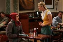 Big Bang Theory / by Rebecca Wilson